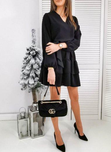 Sukienka Grace czarna