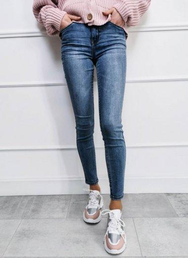 Spodnie jeansowe Classic blue