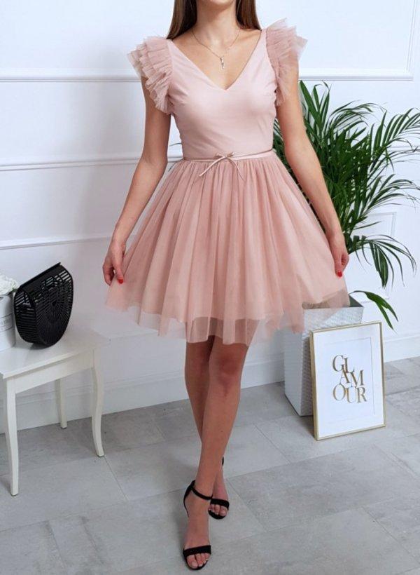 Sukienka tiulowa Balerin