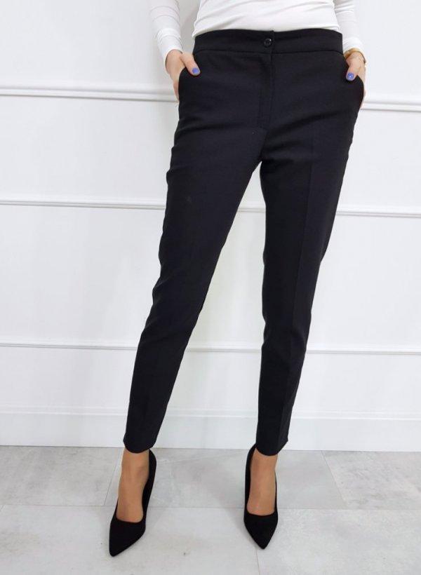 Spodnie She black