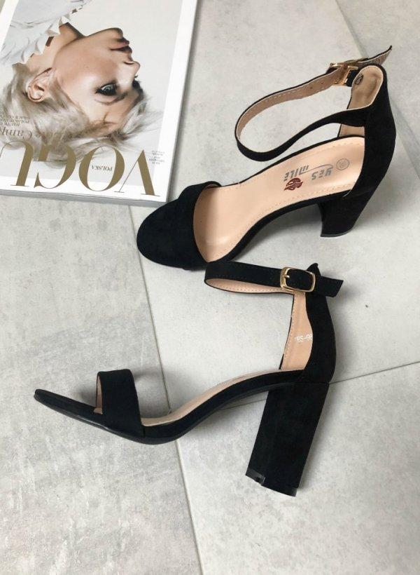 Sandały Vivienne