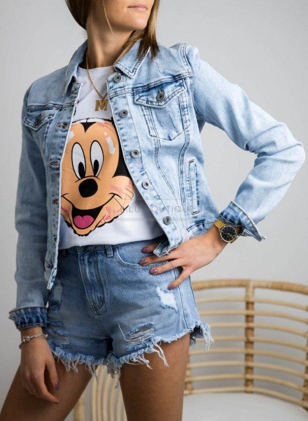 Katana jeansowa Marbella