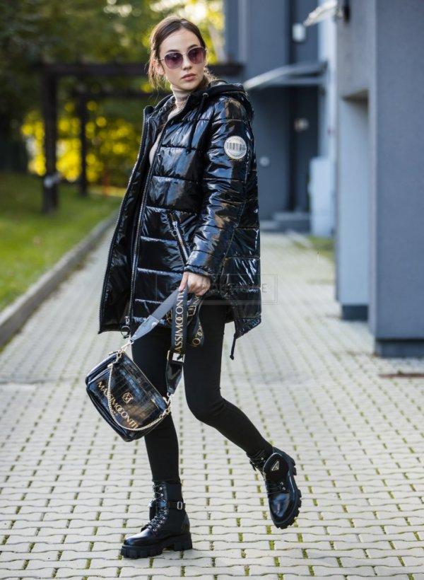 Kurtka Nemmi czarna