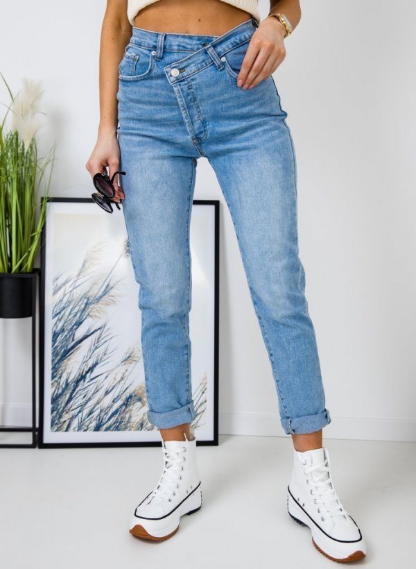 Spodnie jeansowe Faro