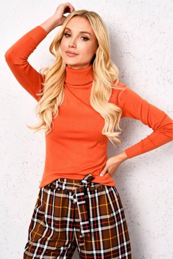 Golf Honey orange